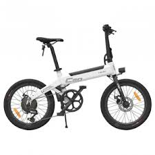 <b>Электровелосипед Xiaomi Himo</b> C20 Electric Bicycle White купить ...