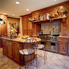 style kitchen decor rustic  ideas about country style kitchens on pinterest country style country