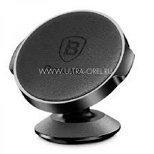 Купить <b>автомобильный держатель Baseus Small</b> Ears Series ...