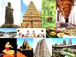 tamilnadu tourism tourist infomation