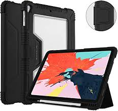 <b>Nillkin</b> iPad Pro 12.9 2018 <b>Case</b>, Full Body <b>Protective</b>: Amazon.co.uk ...