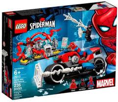 Купить <b>конструктор Lego</b> Super Heroes: <b>Спасательная операция</b> ...