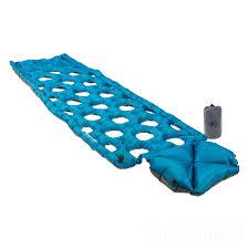 Надувной туристический <b>коврик Klymit Inertia OZone</b> (USA ...