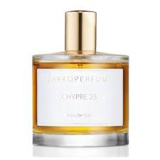 Купить духи Zarkoperfume <b>Chypre 23</b> — женская туалетная <b>вода</b> ...
