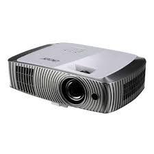 <b>Acer H7550ST</b> - DLP projector - 3D | MR.JKY11.00M | £787.99 ...