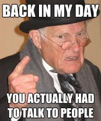 Back then on Pinterest | Music, Phones and Meme via Relatably.com
