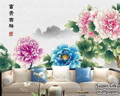 <b>beibehang</b> Custom <b>Fashion</b> Personality <b>Advanced</b> Silk Fabric ...