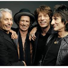 The <b>Rolling Stones</b> - Topic - YouTube
