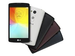 LG L Fino price, specifications, features, comparison