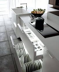 Verlichting in je <b>keukenlades</b>: in <b>de</b> toekomst wordt dat <b>de</b> standaard ...