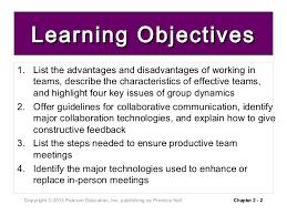 mastering team skills and interpersonal communication