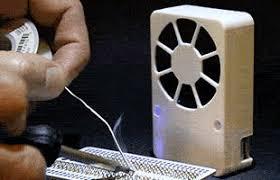 Overview | <b>USB Rechargeable Mini</b> Solder Fume Extractor | Adafruit ...