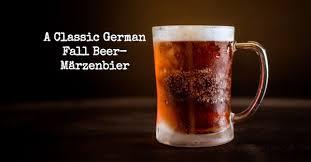 A Classic German Fall Beer- Märzenbier - Homebrew Academy
