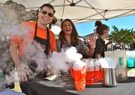 Image result for Fog Fest Pacifica, CA picture