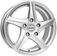 <b>Литой диск</b> Enzo 101 6,5x15 4x108 ET15 D65,1 купить недорого в ...