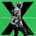 x [Wembley Edition] album by Ed Sheeran