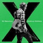 x [Wembley Edition] album by Ed Sheeran