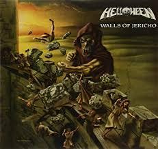 <b>Helloween</b> - <b>Walls of</b> Jericho [Vinyl] - Amazon.com Music