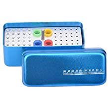 Bur Blocks - Handpieces & Instruments: Industrial ... - Amazon.com
