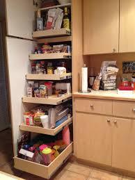 kitchen walk in pantry