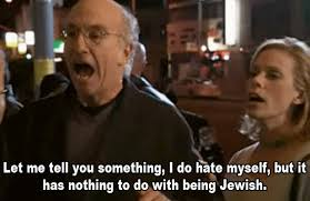 Let me tell you something. I do hate myself, but it has nothing to ... via Relatably.com