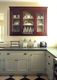 modern kitchen cabinet hardware traditional: kitchen cabinet hardware placement kitchen traditional with apothecary jars black and image by kenzer furniture