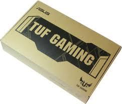 Обзор и тестирование игрового <b>ноутбука ASUS</b> TUF Gaming ...