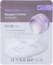 Успокаивающая маска для лица тканевая - The Face ... - MAKEUP