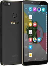 ROZETKA | Мобильный <b>телефон Tecno Camon</b> X pro (CA8) Black ...