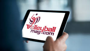Volleyball TV and streaming listings | Volleyballmag.com