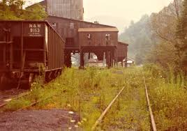 Image result for appalachian towns abandoned