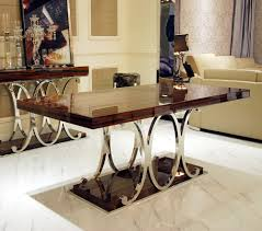 Quality Dining Room Chairs Marble Top Rectangular Modern Dining Table And Chairsluxury High