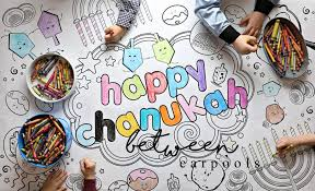 Just Add Crayons! Free Chanukah Coloring Pages Download ...