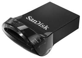 <b>Флешка SanDisk Ultra</b> Fit <b>USB</b> 3.1 256GB — купить по выгодной ...