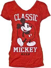 Disney Women's Mickey Mouse Classic Fashion ... - Amazon.com