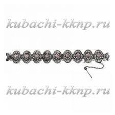 Кубачинские <b>серебряные браслеты</b> — купить в Москве с ...