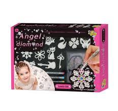 <b>Набор игровой Angel Diamond</b> Lovely Set, артикул: AJ12011 ...