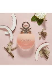 Buy UNITED <b>COLORS</b> OF <b>BENETTON Colors Rose</b> Eau <b>De</b> Toilette ...