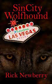 <b>Sin City</b> Wolfhound – The Wild Rose Press Inc