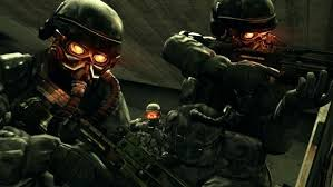 Image result for helghast