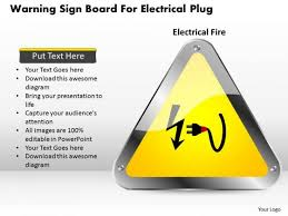 business diagram warning sign board for electrical plug Electrical Plug Diagram electrical plug presentation template business_diagram_warning_sign_board_for_electrical_plug_presentation_template_1 electric plug diagram