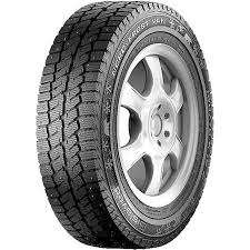 <b>Gislaved Nord Frost Van</b> - Tyre Tests and Reviews @ Tyre Reviews