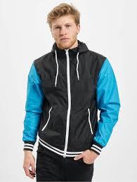 <b>Urban Classics</b> Куртка / Демисезонная куртка University черный ...