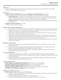 market research project manager resume sample cipanewsletter cover letter for assistant project manager
