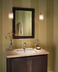 pendant bathroom lighting there39s bathroom pendant lighting double vanity