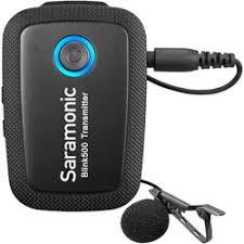 Микрофоны и радиосистемы <b>SARAMONIC</b> - купить микрофон ...