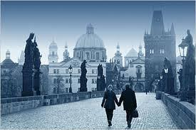 Praga..