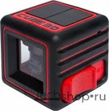 Характеристики Лазерный <b>нивелир ADA Instruments Cube</b> 3D ...