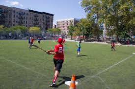 harlem home run upper inner city league photo essay olivia lace the upper inner city league baseball team practices for an upcoming match on saturday