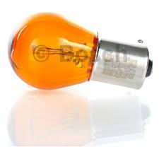 <b>Лампа BOSCH PY21W</b> 24W Trucklight (замена для 502), 1 шт ...